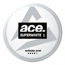 Ace - Extreme Cool 18mg/g