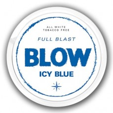 Blow - Icy Blue 22,5mg/g