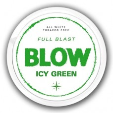 Blow - Icy Green 22,5mg/g