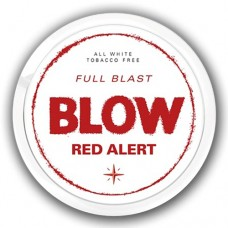 Blow - Red Alert 22,5mg/g