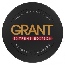 Grant - Extreme Edition 50mg/g