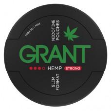 Grant - Hemp 25mg/g