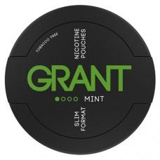 Grant - Mint 18mg/g