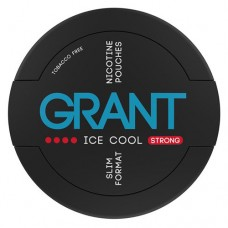 Grant - Ice Cool 35mg/g