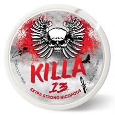 Killa - 13 24mg/g