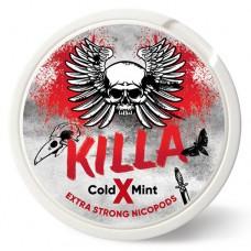 Killa - Cold X Mint 24mg/g
