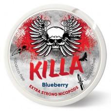 Killa - Blueberry 24mg/g