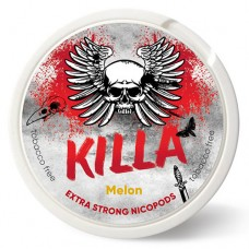 Killa - Melon 24mg/g