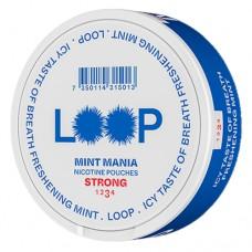 LOOP - Mint Mania 15mg/g