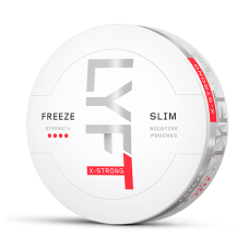 LYFT - Freeze 16mg/g