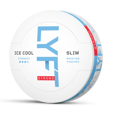 LYFT - Ice Cool 14mg/g