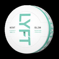 LYFT - Mint 8mg/g