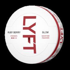 LYFT - Ruby Berry 8mg/g