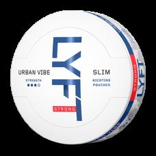 LYFT - Urban Vibe 14mg/g