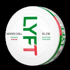 LYFT - Winter Chill 16mg/g