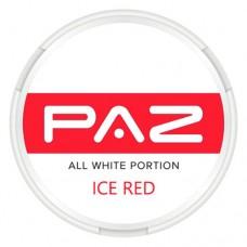 PAZ - Ice Red 24mg/g