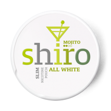 Shiro - Mojito 12mg/g