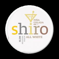Shiro - Pina Colada 12mg/g