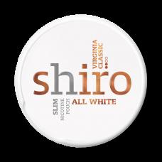 Shiro - Virginia Classic 12mg/g