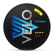 VELO - X-Freeze 18mg/g