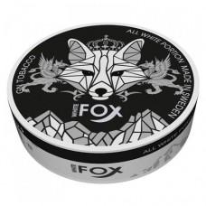 White Fox - Black Edition 30-34mg/g