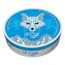 White Fox - All White 16mg/g