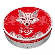 White Fox - Full Charge 16,5mg/g