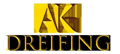 AK Dreifing